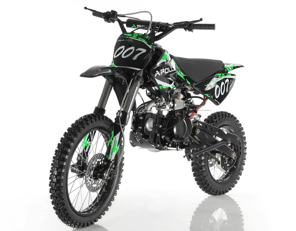 orion apollo 125cc dirt bike 007 larger wheels. Black Bedroom Furniture Sets. Home Design Ideas