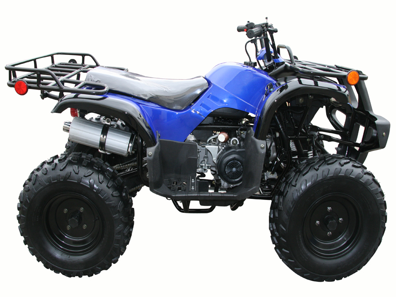 Coolster 150cc Atv 3150dx 2